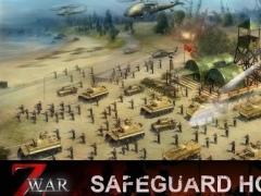 Z War-Zombie Modern Combat 1.26 Screenshot