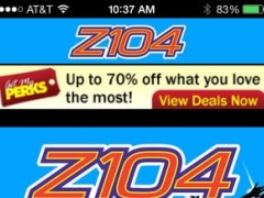 Z104 The 757 Hit Music Station 2.7.2 Screenshot