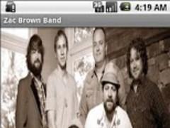 Zac Brown Band Music Videos 1.2 Screenshot