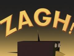 Zagh! 1.8 Screenshot