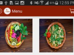 Zait & Zaatar 1.0.3 Screenshot
