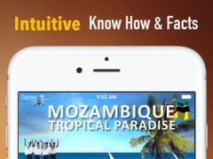 Zambia,Mozambique & Malawi Travel:Raiders,Guide and Diet 1.0 Screenshot