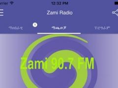 Zami Radio 2.17.1 Screenshot