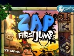 ZAP First Jump 1.0.1 Screenshot