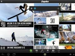 Zapiks 1.0.118 Screenshot