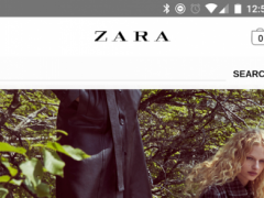 Zara 3.5.0 Screenshot