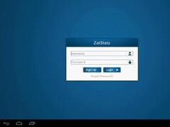 ZatStats for Volleyball Stats 3.1 Screenshot