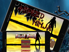zazz speed ninja 1.0 Screenshot