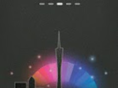 ZCantonTower GO Launcher Theme 1.0 Screenshot