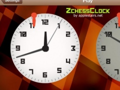 ZchessClock Lite 1.7.1 Screenshot