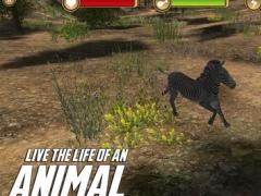Zebra Simulator - HD 1.0 Screenshot