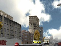 ZECA TAXI 3D 1.4 Screenshot