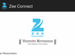 ZEE Connect (Employees only) 2.1 Screenshot