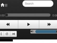 ZeffyrMusic 3.2 Screenshot