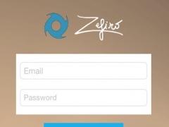 Zefiro Preview 1.2 Screenshot