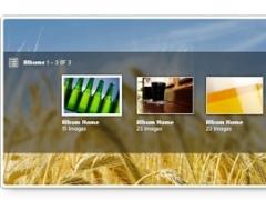 Zen Flash Gallery CS3 Component 1.0 Screenshot