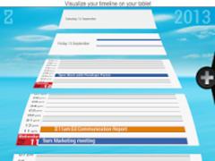 ZenDay: Calendar, Tasks, To-do  Screenshot