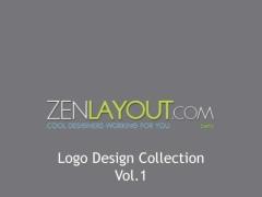ZenLayout.com Logo Collection Vol.1 1.0 Screenshot