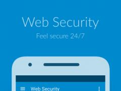 ZenMate Antivirus Security 1.0.6 Screenshot