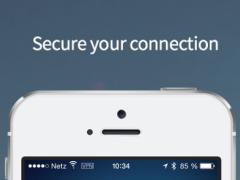 ZenMate VPN for iPhone and iPad 4.2.2 Screenshot