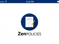 ZenPolicies 1.0.6 Screenshot