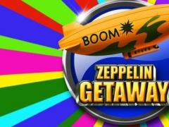 Zeppelin Getaway 1.0 Screenshot