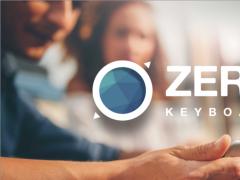 Zero Keyboard for Salesforce 4.3.0.6 Screenshot
