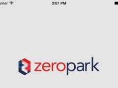 ZeroPark 1.2.2 Screenshot
