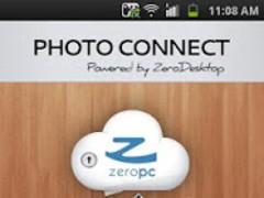 ZeroPC Photo Connect 1.2.0 Screenshot