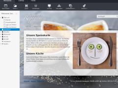 Zeta Producer Desktop CMS 12.2.3 Screenshot