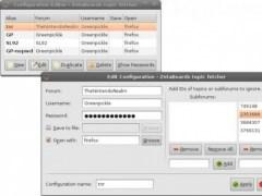 ZetaBoards topic fetcher 1.8.3 Screenshot