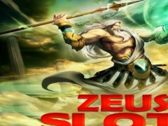 Zeus 777 Slots 1.0.1 Screenshot