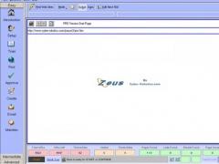Zeus Internet Marketing Robot 4.2.72.3 Screenshot
