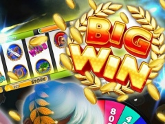 Zeus Slots: Greek God Casino ♛ 1.0 Screenshot
