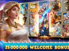 Slots Casino Games God of Sky 2.8.2417 Screenshot