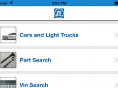 ZF Services Aftermarket 1.6.0 Screenshot