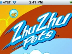 Zhu Zhu Pets 1.0.1 Screenshot