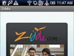 Ziddu 3 Screenshot