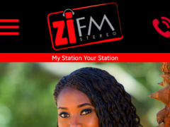 ZiFM Stereo Official 1.6 Screenshot