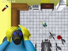 Zika Force 1.0.1 Screenshot
