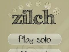 zilch free (dice game) 2.0.3 Screenshot