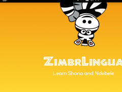ZimbrLingua 1.2 Screenshot