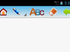 Zin Paint 1.0.1 Screenshot