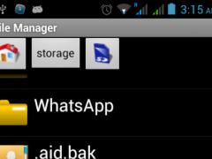 Zip Extractor 3.1 Screenshot
