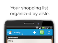 ZipList Grocery List & Recipes  Screenshot