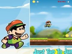 Zlop Adventure for Super Mario 1.0.1 Screenshot