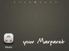 ZMargaret GO Reward Theme 1.2 Screenshot