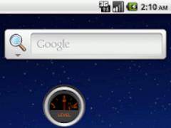 Zmeter Widget 1.2 Screenshot