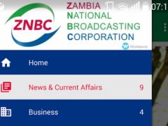 ZNBC 1.0 Screenshot