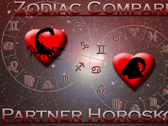 Zodiac Compare 1.3 Screenshot